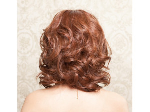 Honey Wig ドロップカール3