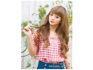 Honey Wig ピクシーカール3